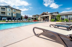 Apartments for rent in Saratoga Springs UT