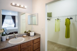 two bedroom apartments in Saratoga Springs