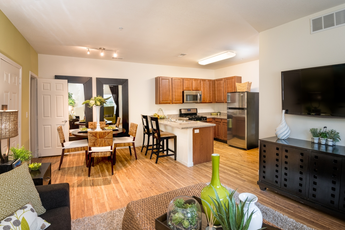 Two Bedroom Apartment Rentals, Especially Those Found In Contemporary,  Luxury Rentals, Frequently Have More Than One Bathroom, With At Least One  Being Of ...